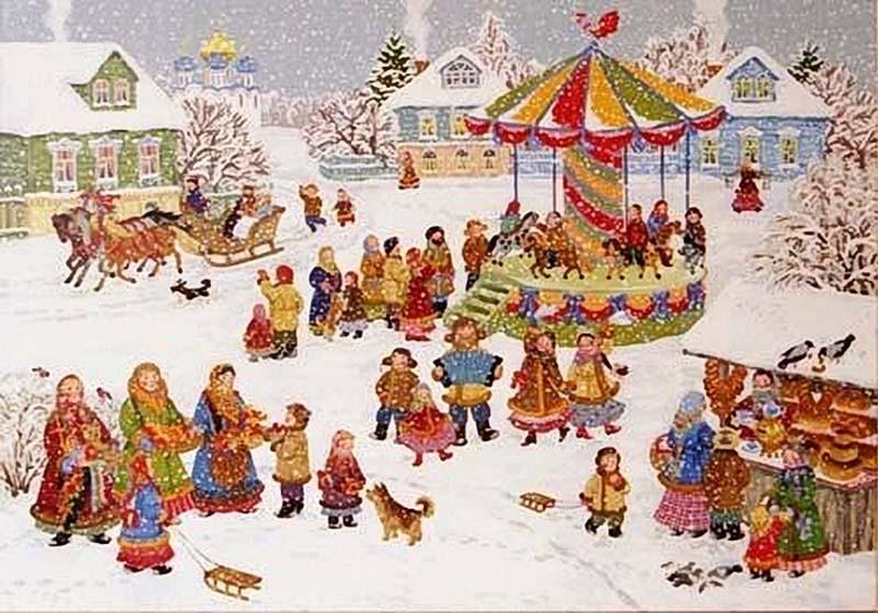Картинки ярмарка народных игр